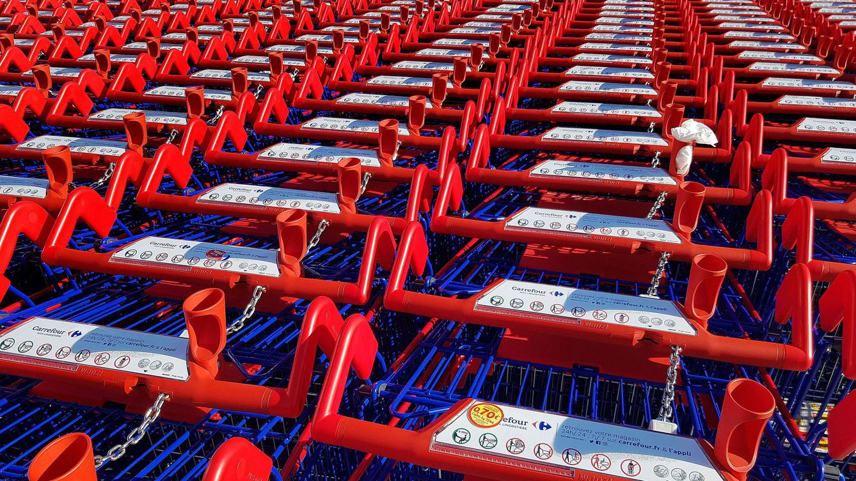 Carrefour cae un 6,56% en bolsa tras descarrilar la fusión con Couche-Tard