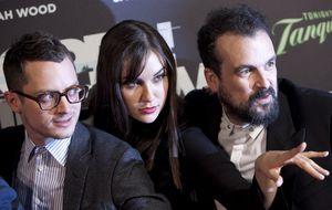 Nacho Vigalondo: Rodar en inglés no es un paso adelante