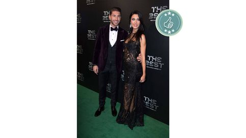 ¡Duelo de WAG! Las mejor y peor vestidas de la gala The Best: de Georgina Rodríguez a Pilar Rubio