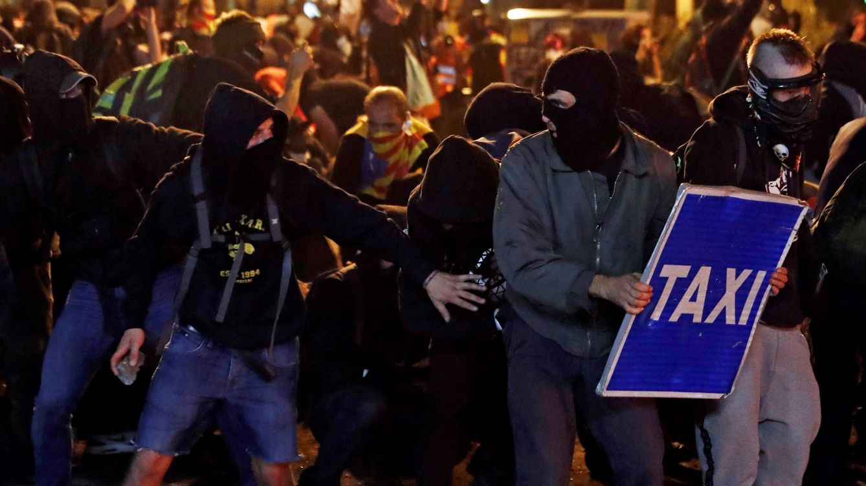 El 'procés' ha muerto, viva la revolución
