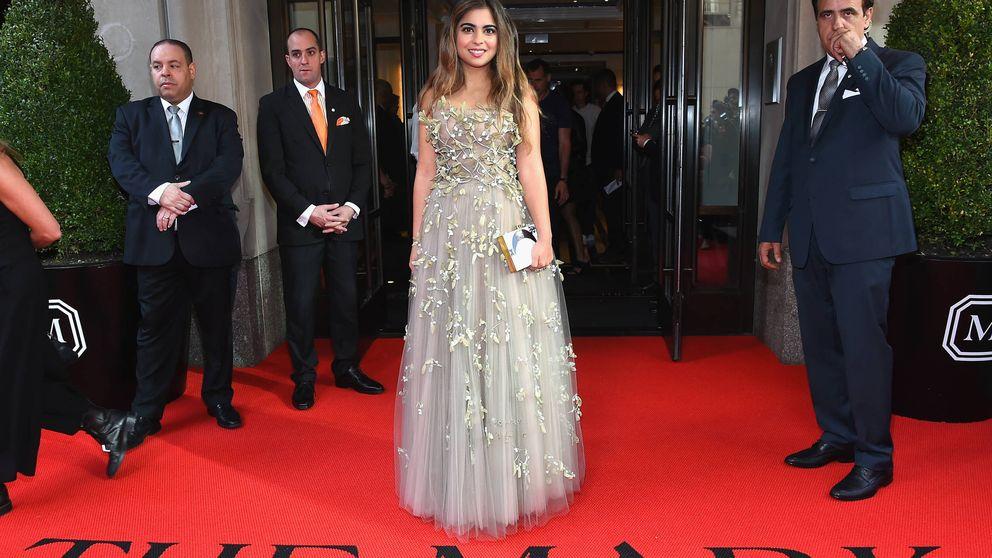 Hillary Clinton y Beyoncé, estrellas invitadas a la 'boda del siglo' en la India