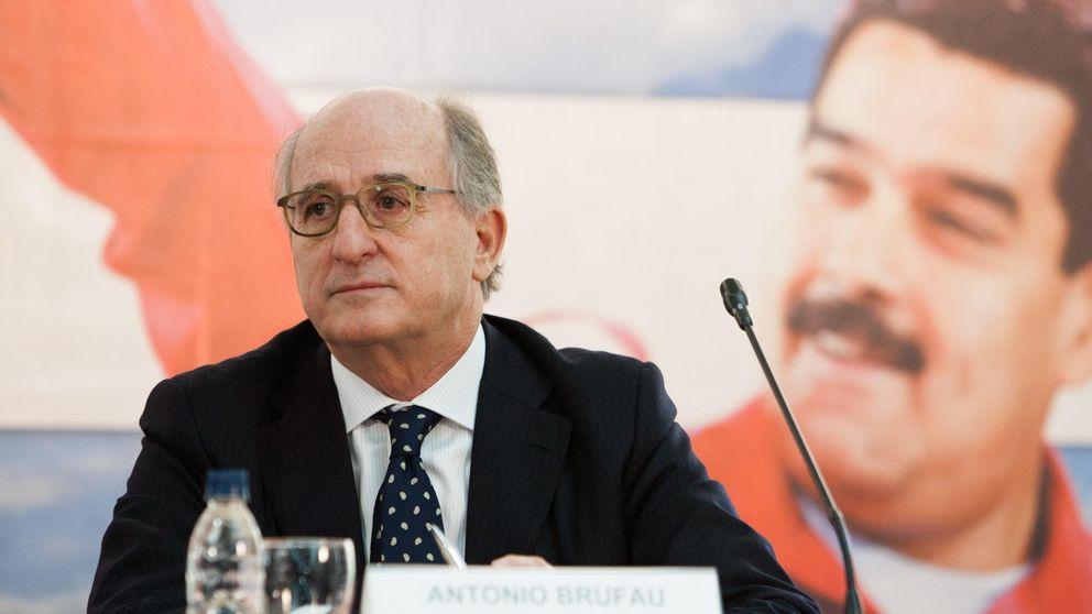 EEUU presiona a Repsol para que rompa relaciones con la petrolera de Venezuela