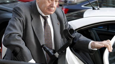 Muere Blas Calzada, expresidente de la CNMV, a los 80 años