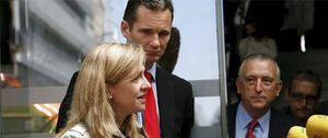 Foto: La Caixa dio a Urdangarín y la Infanta un crédito hipotecario 'gratuito' los cuatro primeros años