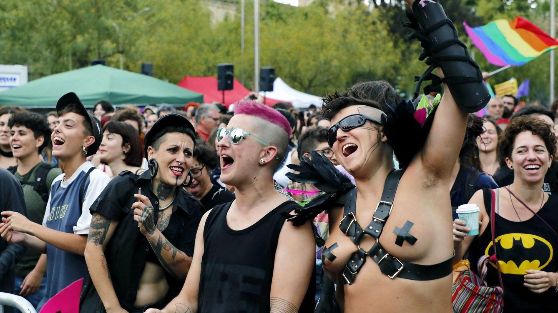 Pride BCN 2019: consulta el programa del Orgullo Gay de Barcelona
