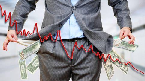 Radiografía de la devaluación salarial: despidos y contratos un 23% más bajos