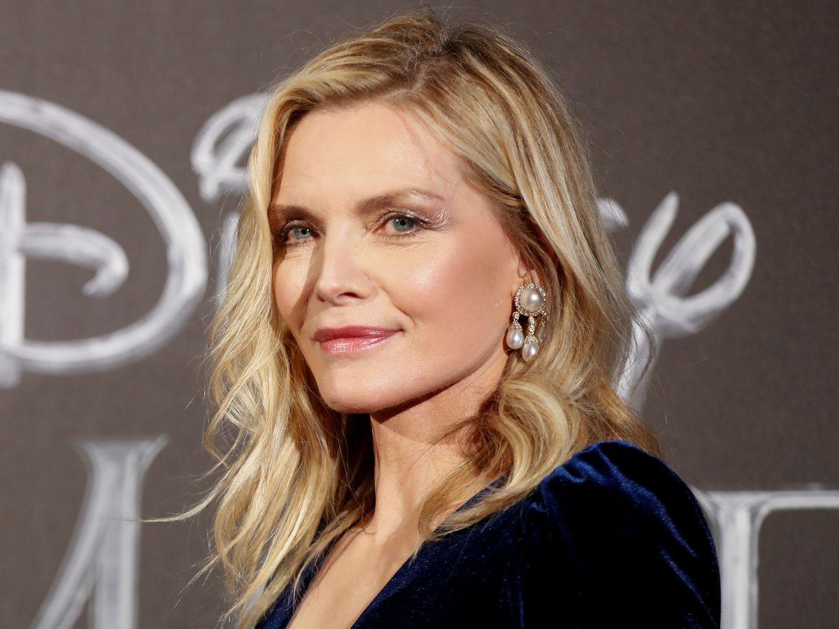 Foto: Michelle Pfeiffer vende su espectacular mansión de Los Ángeles. (Reuters)