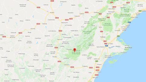 Un muerto y un herido en el accidente de un ultraligero en Castellón