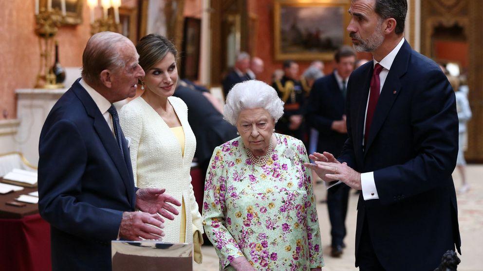 Esperando a Kate: la duquesa se resiste a enfrentarse a Letizia