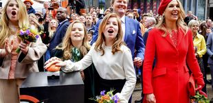 Post de Alexia de Holanda quiere participar en 'La Voz': ¿qué opinan sus padres?