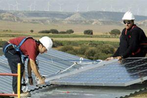 FCC busca socios financieros para desarrollar sus proyectos de energías renovables