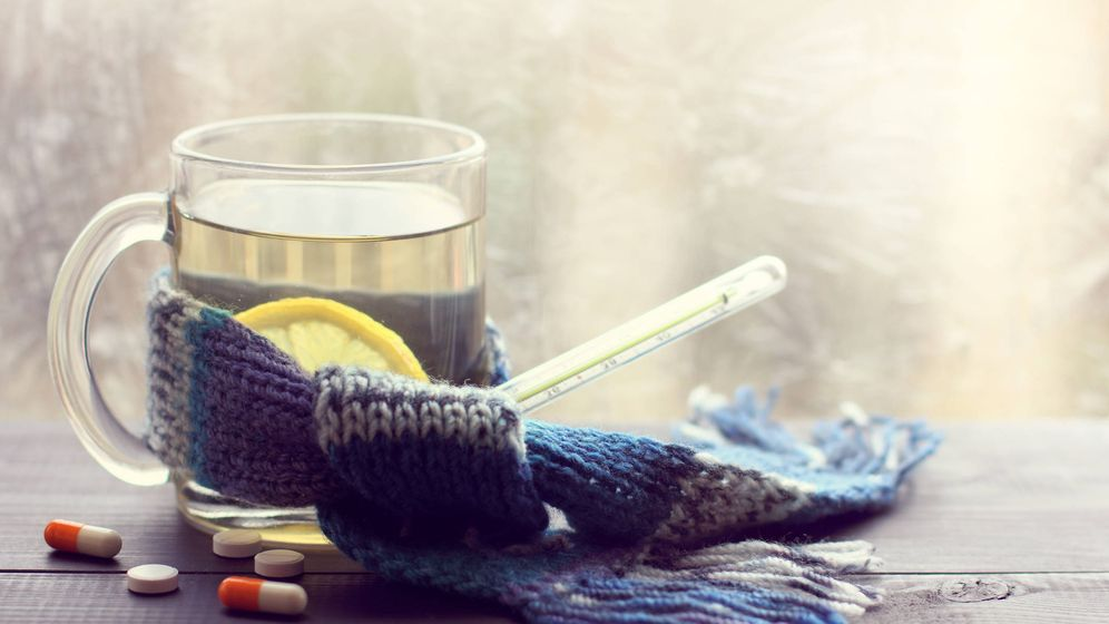 Foto: Con la gripe a cuestas. (iStock)