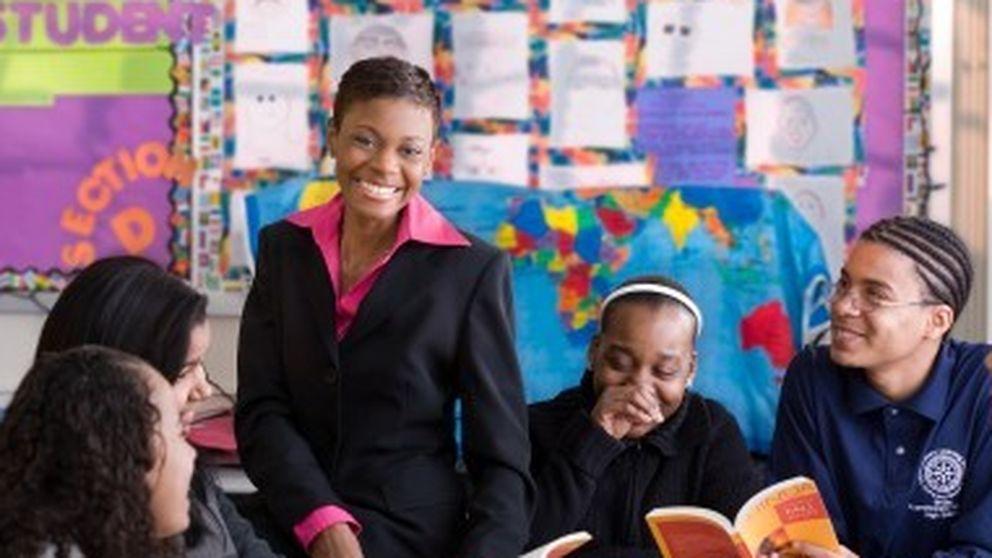 La clave del éxito de la escuela más sorprendente de Nueva York, explicado por su directora
