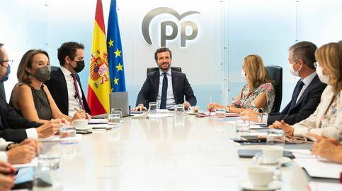 El PP llevará su convención por toda España en una gira hasta diciembre
