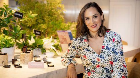 Tamara Falcó se apunta a la tendencia en botas con este par de suela track