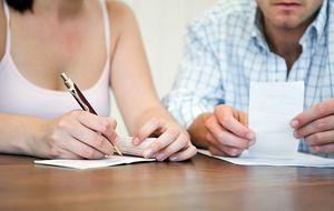 Los problemas económicos más comunes en la vida de pareja