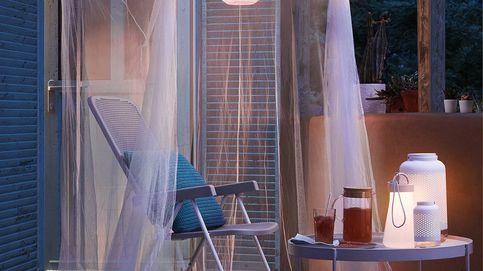 Ikea decora tu casa con fundas de cojines y textiles aptos para exterior
