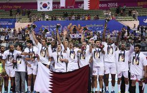 Qatar, entre la cartera y la cantera para ser protagonista en su Mundial