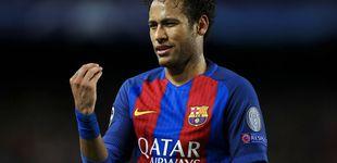 Post de El TAD no se reúne y el Barça amenaza con alinear a Neymar en el Clásico