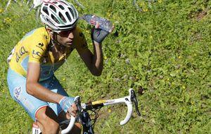 Nibali sentencia el Tour de Francia al estilo del 'Caníbal' Eddy Merckx