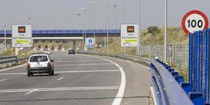 El Congreso elimina el límite de velocidad de 80 km/h. para los conductores noveles