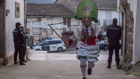 Desescalada en las restricciones de Galicia: cambios de movilidad, hostelería y reuniones