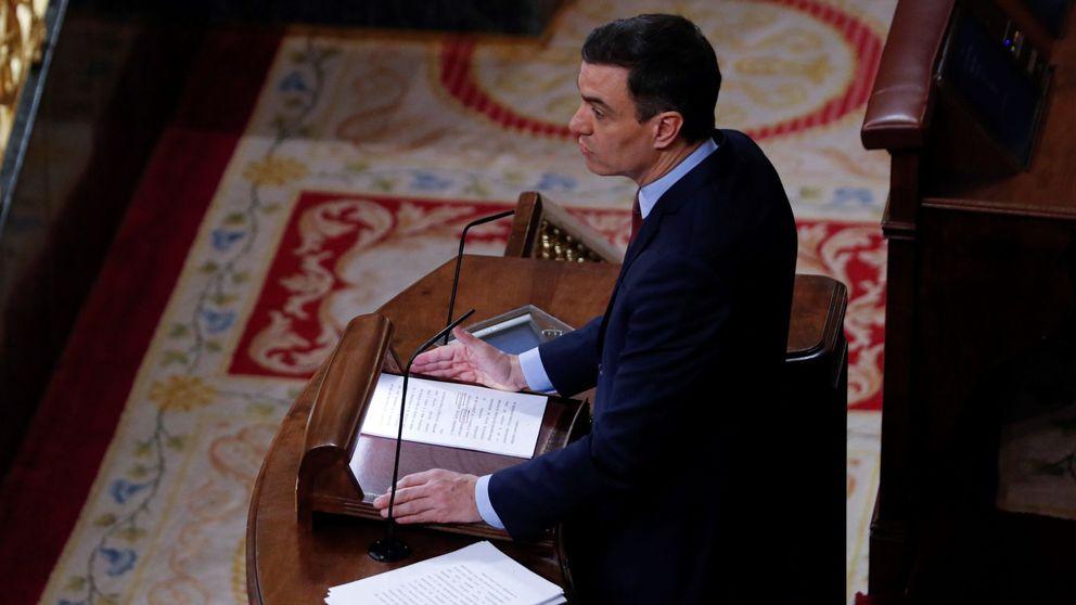 Sánchez avisa al PP: Levantar ahora el estado de alarma sería un error absoluto