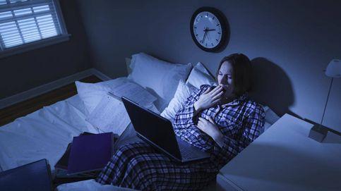 Duermes mal sin saber por qué: trucos para acabar con el insomnio