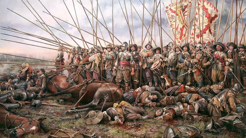 La Guerra de los 30 años y el hastío del pueblo español