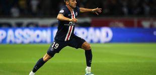 Post de Sarabia, la gran novedad en la selección y la alegría de un PSG a la gresca con Neymar