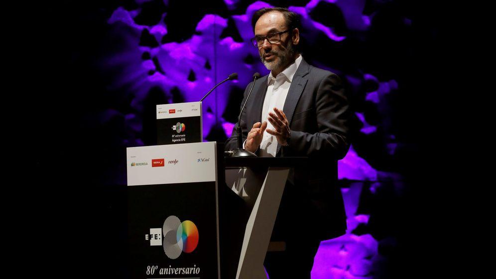 Foto: Fernando Garea. (EFE)