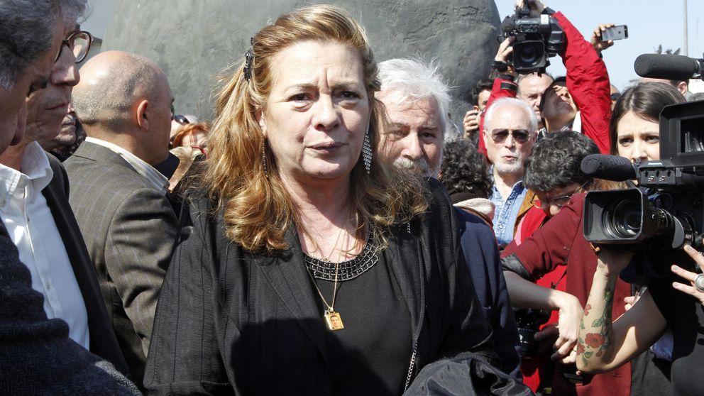 Manjón desdice a Fernández Díaz sobre los tuits de Zapata: No me ofenden