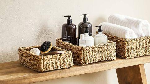 Decora tu baño para que parezca más grande con estas ideas de Zara Home