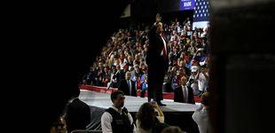 Post de Trump contra el Poder Judicial: la batalla que viene