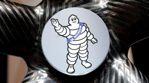 Michelin rebaja sus perspectivas de venta y el sector echa la marcha atrás en bolsa