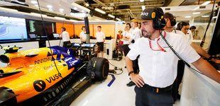 Post de Fernando Alonso y la información en la F1: cuando unos pocos saben mucho