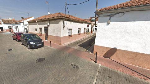 Hallan el cuchillo con el que el taxista de Alcalá de Henares fue degollado