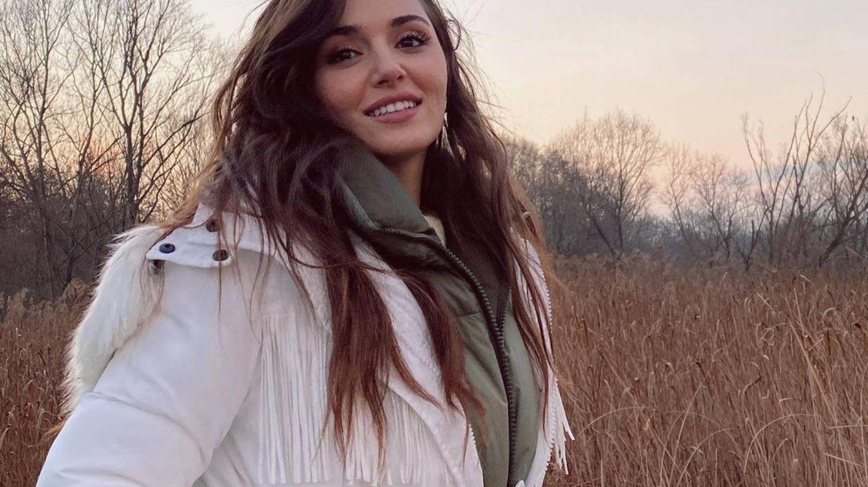 Hande Erçel, protagonista de 'Love is in the air', modelo, solidaria y ¿con romance en rodaje?