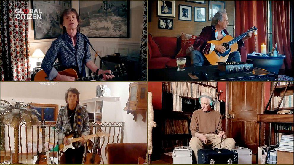 El 'One World' recauda 118 millones para la OMS: así fue el concierto 'Together at home'