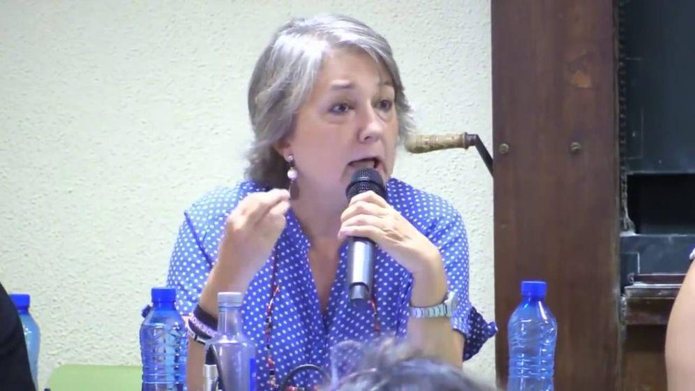 Foto: María de los Ángeles Galván.