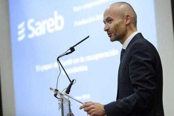 Foto: El exdirector general de la Sareb Óscar García Maceiras. (EFE)