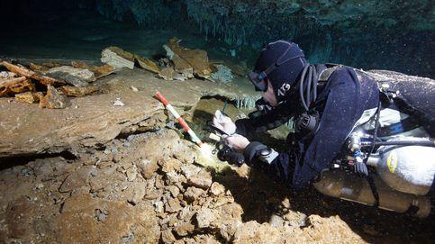 Hallan restos de una civilización previa a los mayas en México