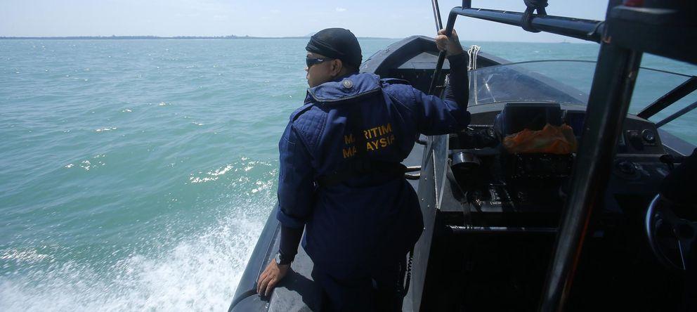 Hallados dos supervivientes españoles tras el naufragio de una embarcación en Indonesia