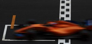 Post de Red Bull, a ocho décimas:  Alonso y McLaren necesitan una carrera 'patas arriba'