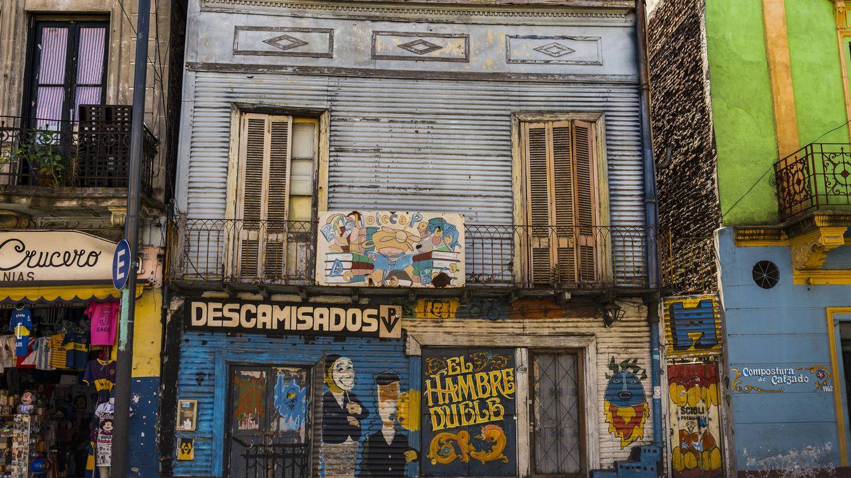 El origen de los arrabales: un viaje histórico a través del crecimiento de las ciudades