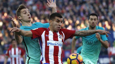 Partidos y horarios de la octava jornada de Liga en Primera División