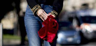 Post de Vaqueros mom fit, así llevarás los jeans estrellas de la primavera