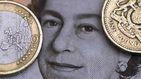 La libra esterlina cae a mínimos en dos años tras el aviso del Gobierno de Johnson