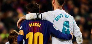 Post de La inyección millonaria de la Liga (con trueque) para rescatar al deporte español
