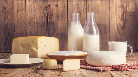 Intolerancia a la lactosa, ¿es necesario evitar todos los lácteos?